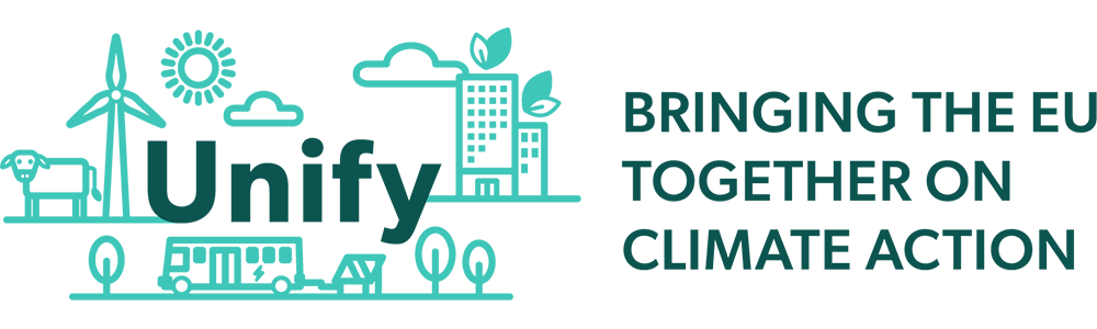 Bringing the EU together on climate action